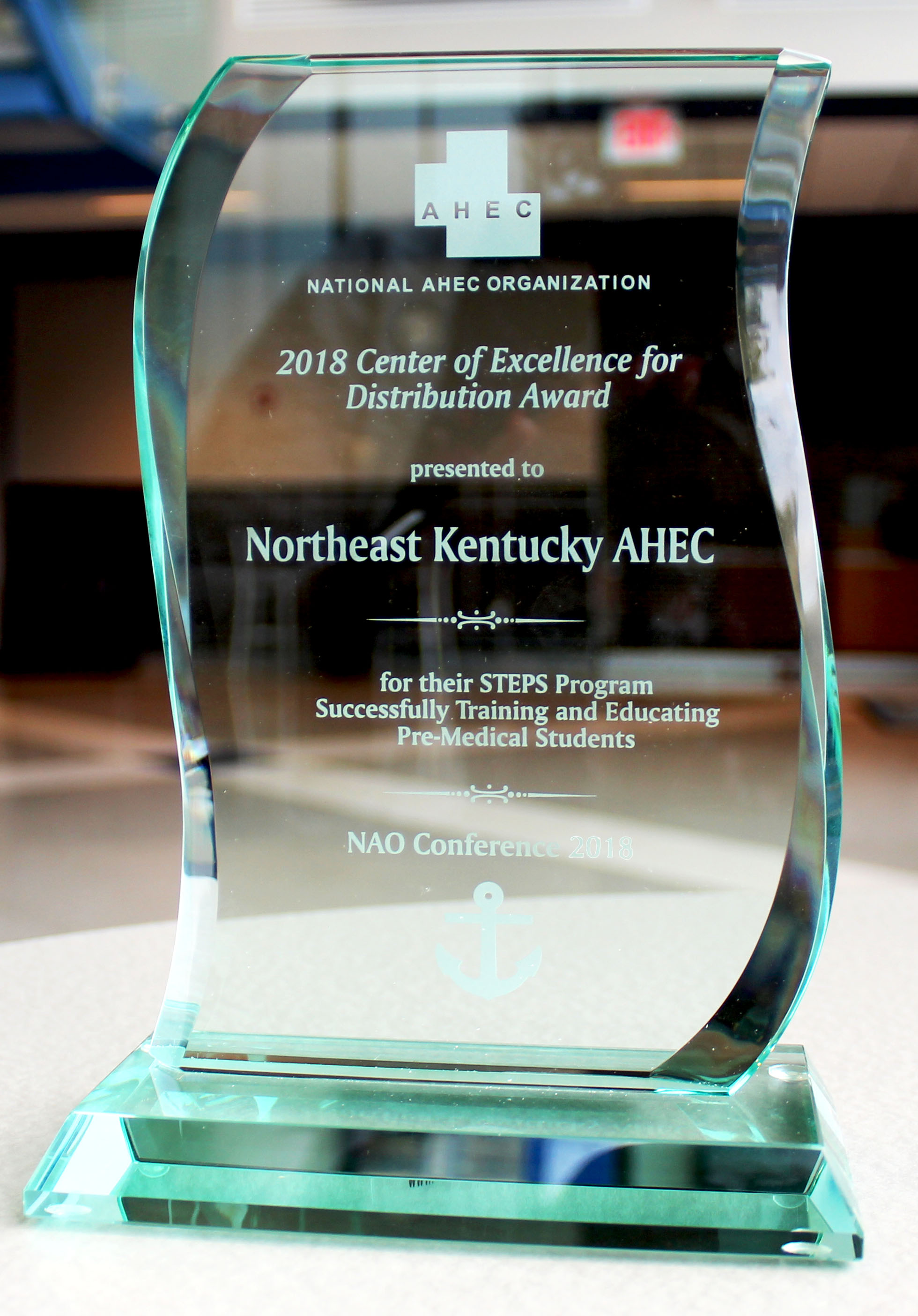 Northeast Kentucky AHEC receives national recognition