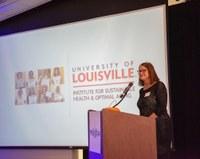 Optimal Aging Institute receives MediStar award