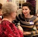 Parkinson's Disease Buddy Program seeking participants