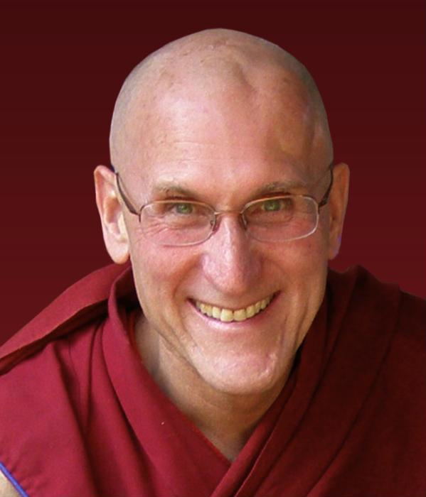 Personal physician to the Dalai Lama speaks on compassion in medicine at UofL White Coat Ceremony