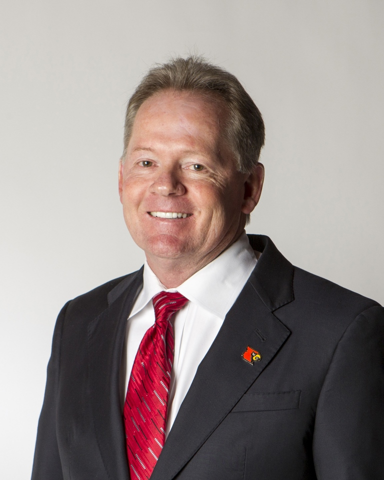 Petrino to walk the red carpet at The Julep Ball