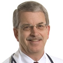 Physician leader at UofL School of Medicine's Madisonville campus honored by Kentucky Academy of Family Physicians