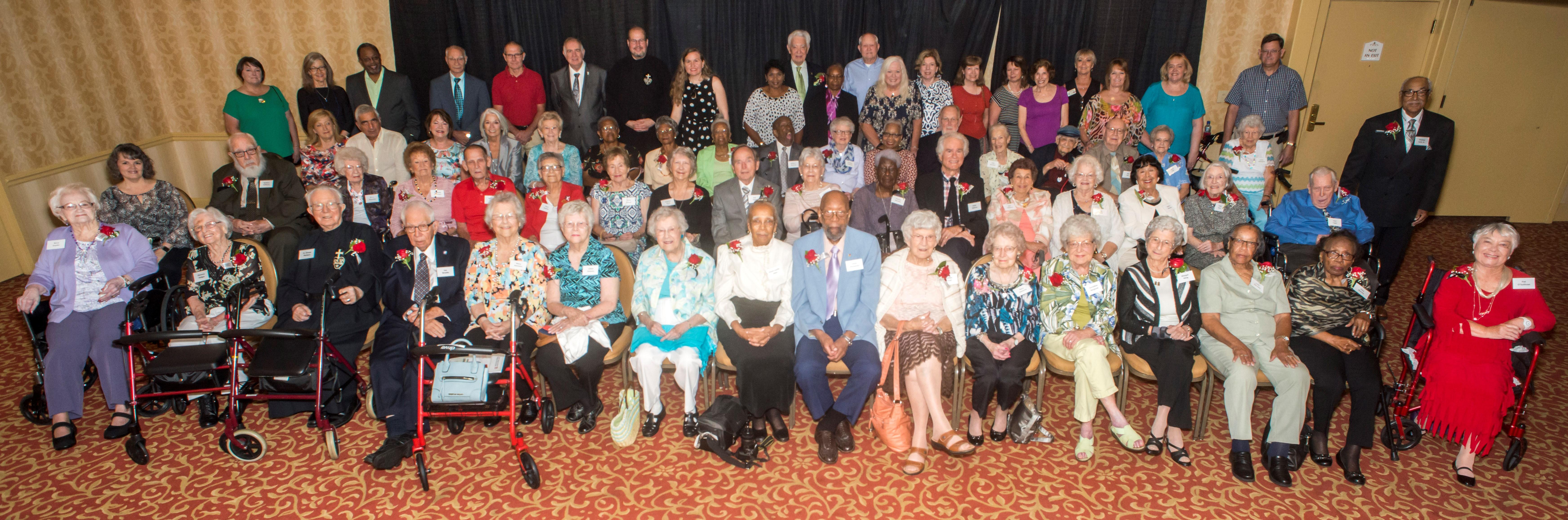 Professor Emeritus among honorees of optimal aging awards