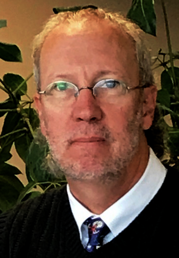 Psychiatry professor elected to American Telemedicine Association College of Fellows