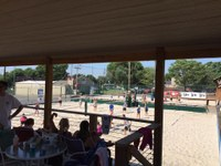 Spike it to Cancer sand volleyball event benefits UofL cancer center, Aug. 12