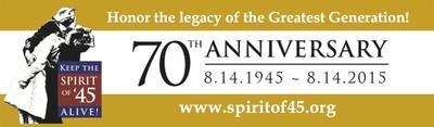 spirit of 45 logo