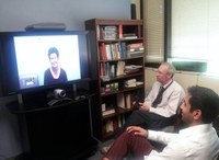 Telepsychiatry program recognized for reducing health care barriers in rural areas