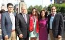 Three siblings pursue dreams at UofL School of Medicine