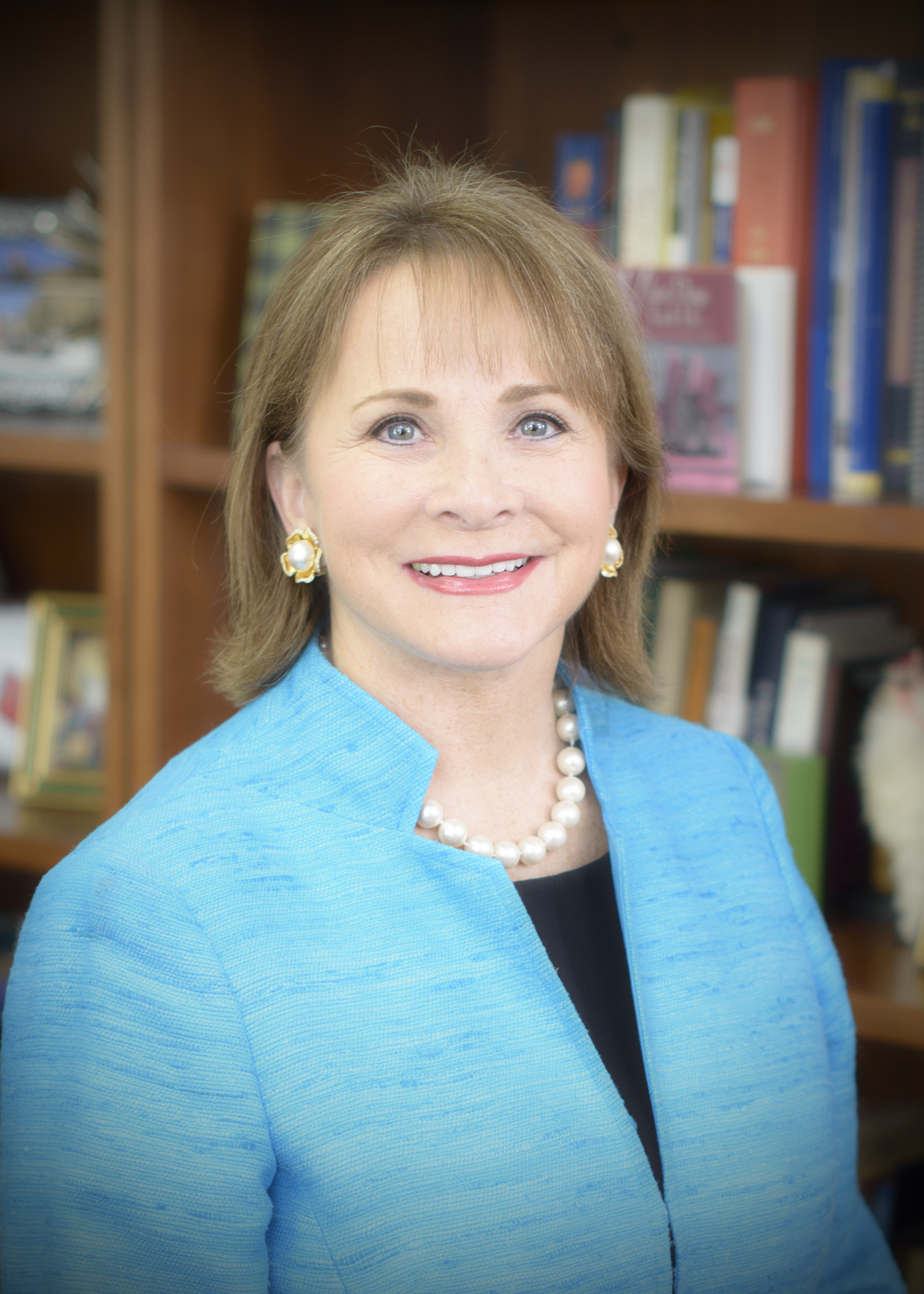 Toni Ganzel to participate in national deans' panel on medical education, live-streamed Sept. 8 at noon