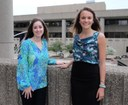 Two UofL medical students receive Fulbright-Fogarty Fellowships for research in sub-Saharan Africa