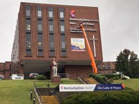 UofL closes on purchase of KentuckyOne's Louisville-area assets