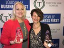 UofL educators honored by Louisville Business First for preparing future physicians to care for LGBTQ patients