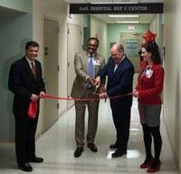 UofL Hospital opens new center to treat hepatitis C