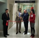 UofL Hospital opens new center to treat hepatitis C