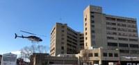 UofL Hospital receives re-verification as a Level I Trauma Center