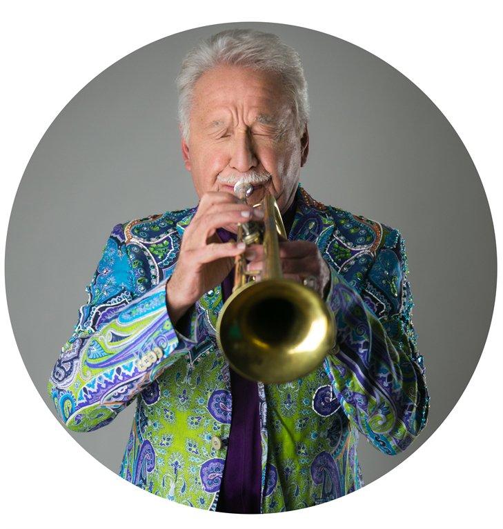 UofL hosts famed trumpeter Doc Severinsen for benefit concert Apr. 7