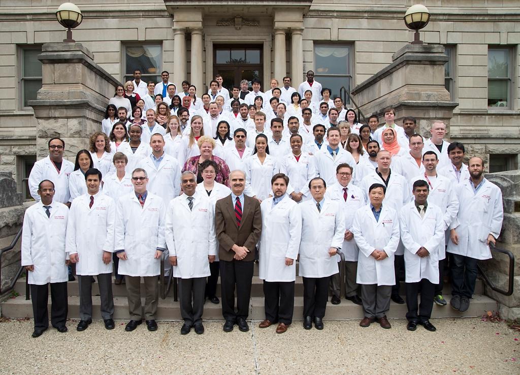 UofL institute, physician win MediStar Awards