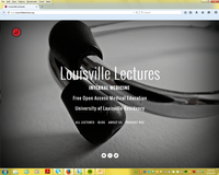 UofL is first to launch free open access internal medicine education series