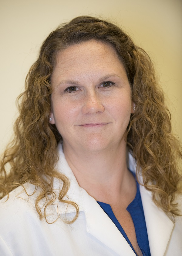 UofL oncology nurse recognized for compassionate care