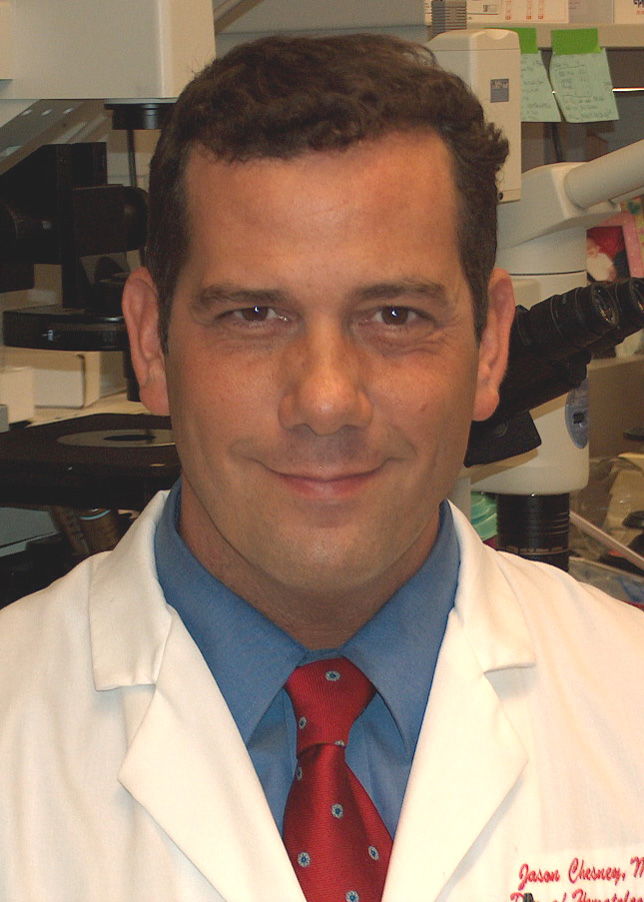 UofL part of first successful study of virus attack on cancer