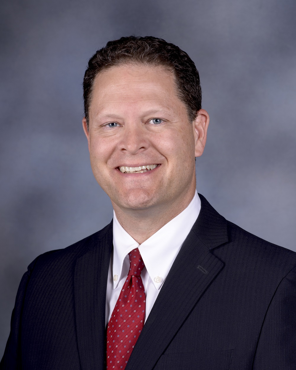 UofL physiatry chief named president of national professional organization