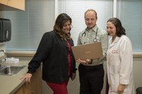 UofL Physicians Family & Geriatric Medicine receive patient-centered designation