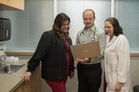 UofL Physicians Family & Geriatric Medicine receive patient-centered designation