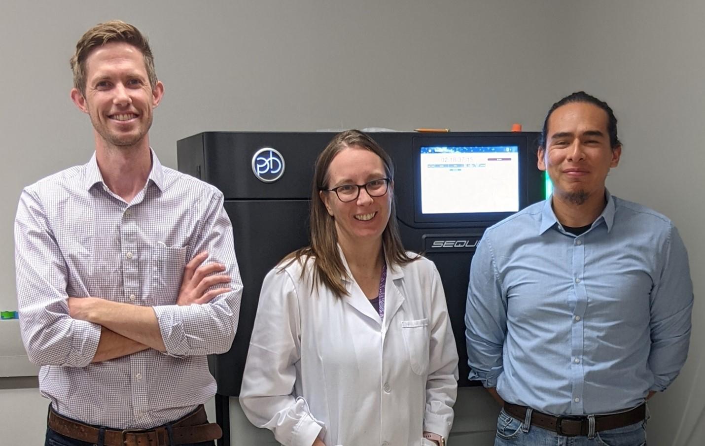 UofL researchers lead call to increase genetic diversity in immunogenomics