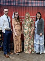 UofL School of Medicine residency program fuels physician supply for smaller communities, while offering career options to new doctors