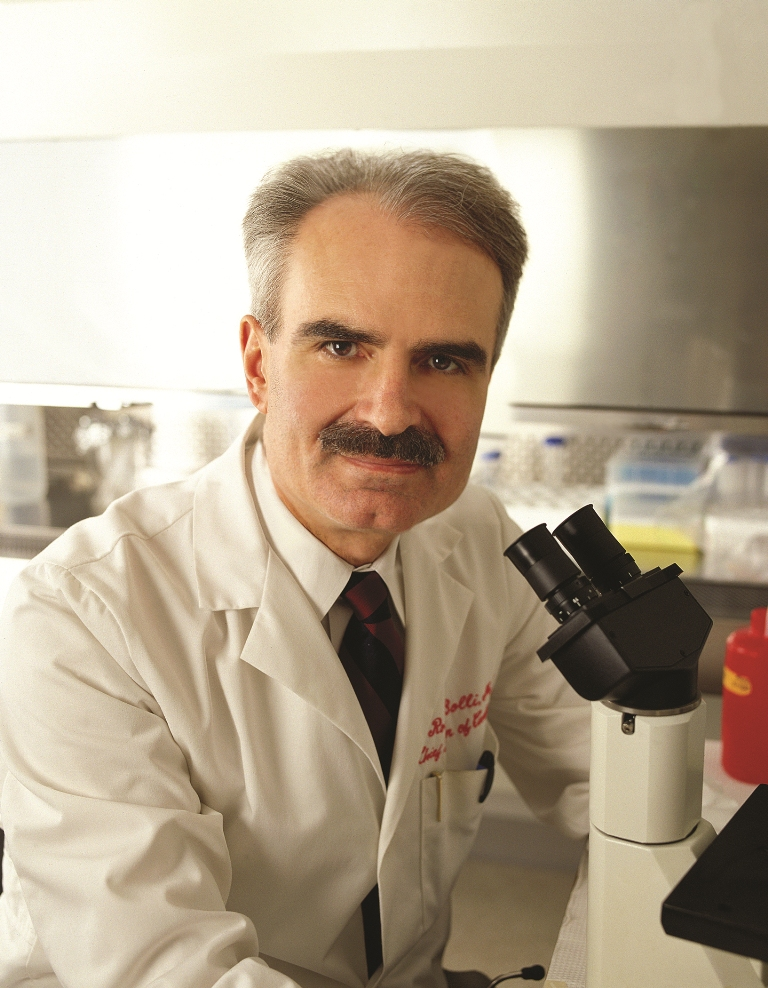 UofL's Bolli helps raise profile of major medical journal