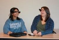 UofL's medical students expand smart glasses virtual shadowing program
