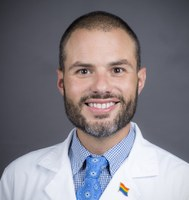 UofL's Clayton Smith named Best Doctor by LEO Weekly