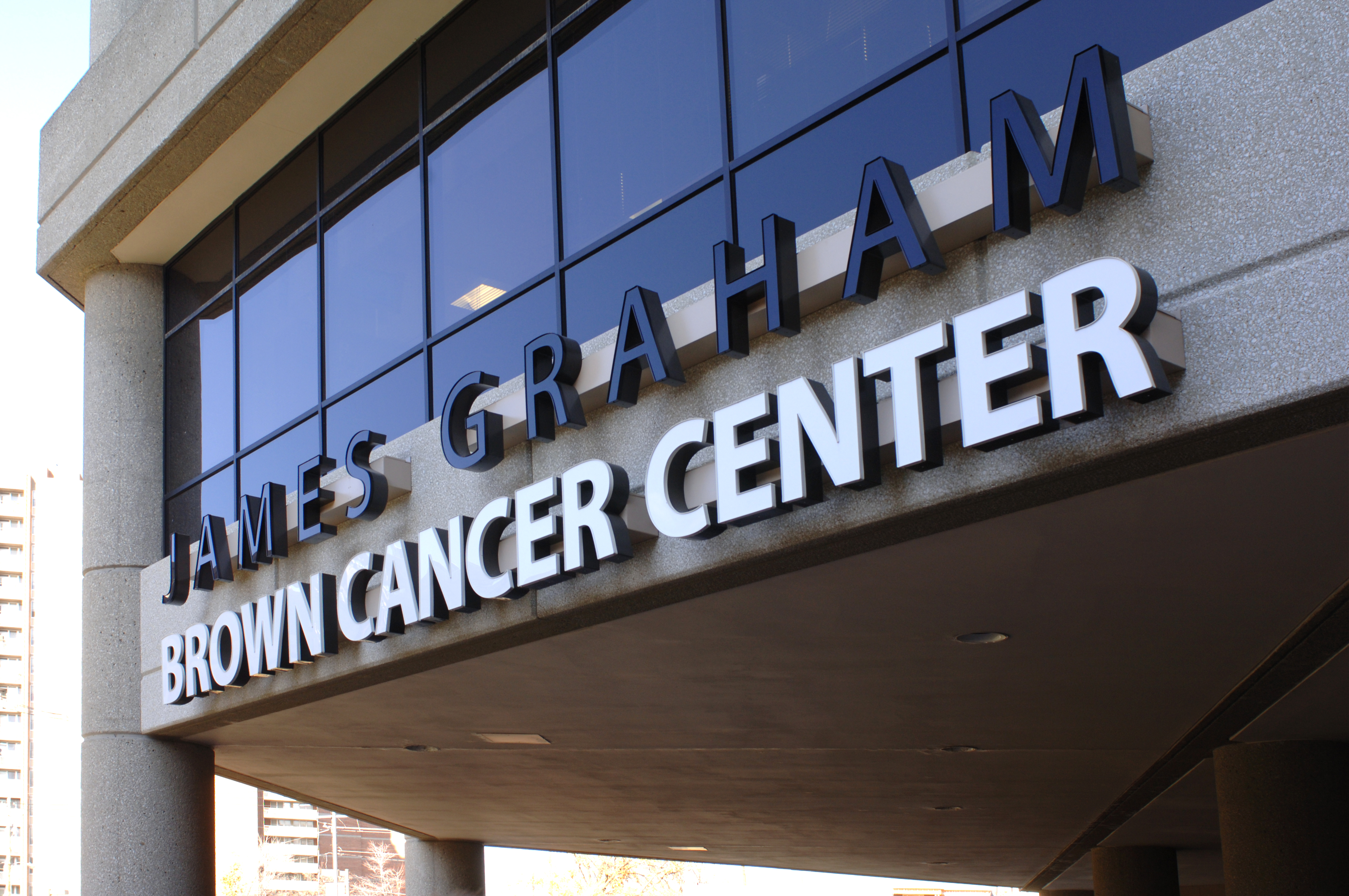 UofL's James Graham Brown Cancer Center earns 3-year accreditation from American College of Radiology