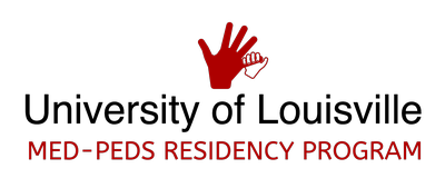 University of Louisville Med-Peds Logo
