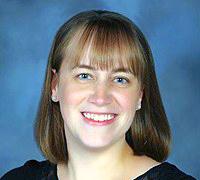 Dr. Laura Workman, PD