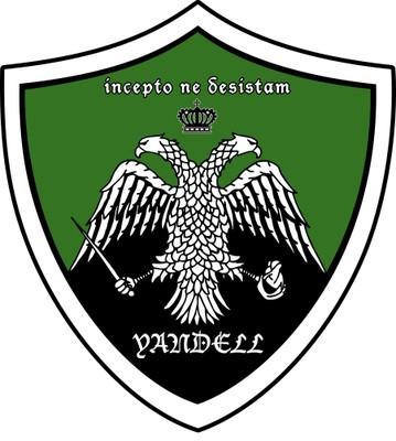 Yandell College Crest