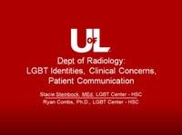 Dept of Radiology