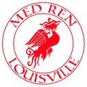 UofL Med Ren logo