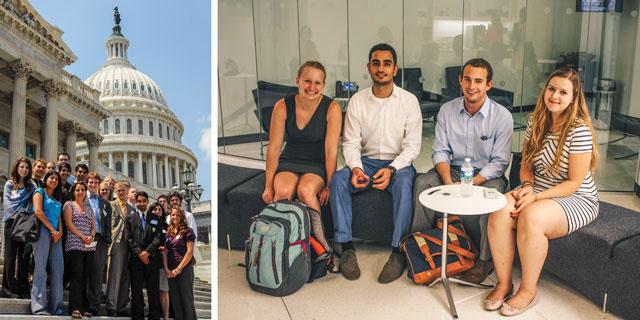 National Council on U.S.Arab Relations Washington, DC Summer Internship Program