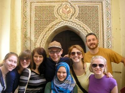 KIIS Morocco