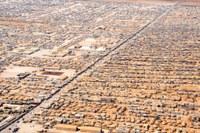 Syrian Refugees in Jordan: From al-Bashabsha to the Jordan Compact