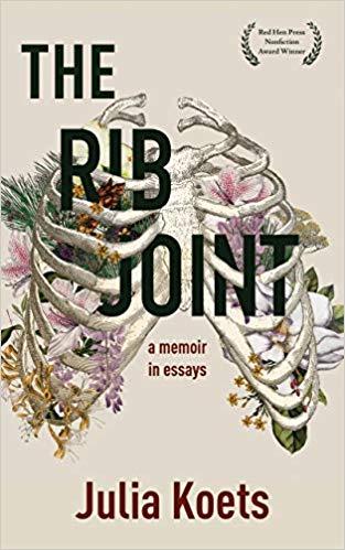 Julia Koets Book Cover