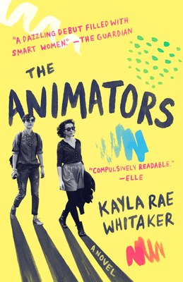 Cover of The Animators