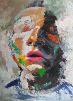 Elijah Ervin Portrait