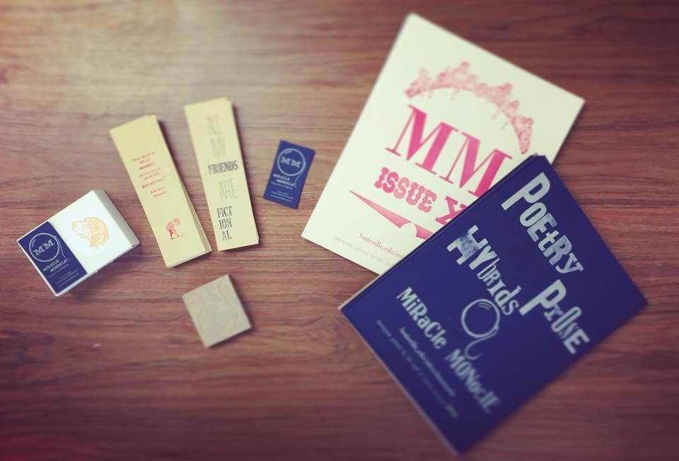Letterpress Items
