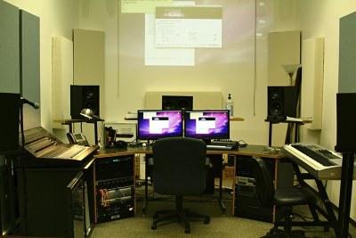 ProTools Lab