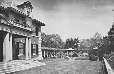 Gardencourt, as it was called, was a regal mansion sitting on 14 verdant acres near Louisville's Cherokee Park