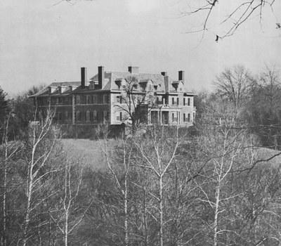 Gardencourt School of Music 1947