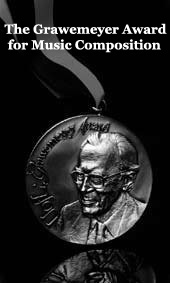 Grawemeyer Award