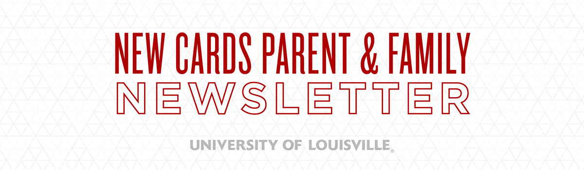 Parent and Family Newsletter